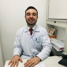 Fabricio Ramos, Urologista Maceió