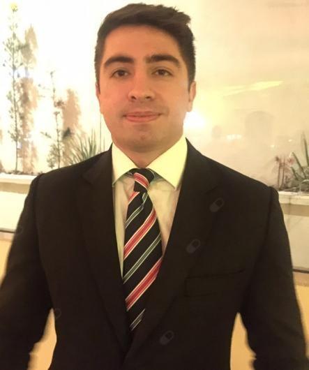 Khaled Ahmed Taha Neto