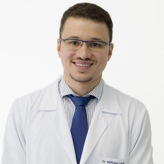 Matheus Felipe Borges Lopes