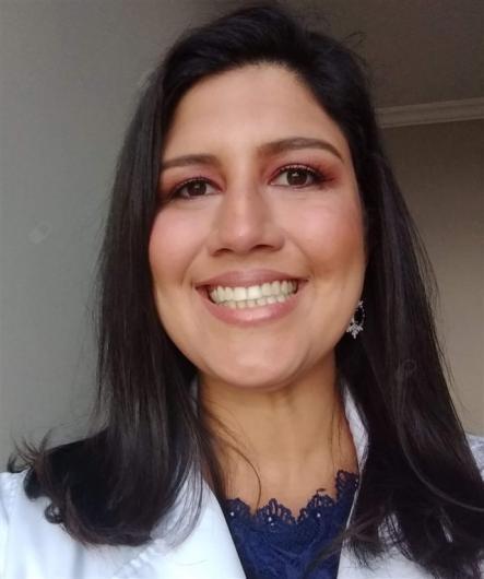 Ana Luiza Ribeiro Bard de Carvalho