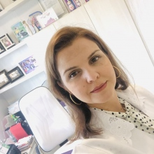 Patricia Germanovix do Carmo, Ginecologista Londrina