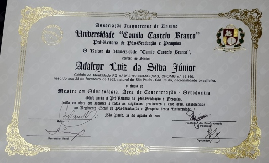 Adalcyr Luiz  - Galeria