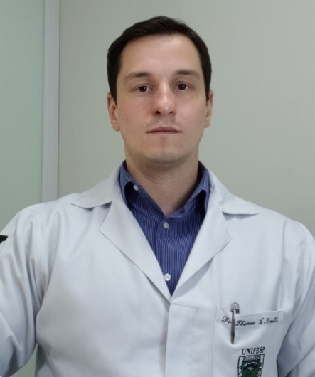 Thomaz Antonio Tonelli