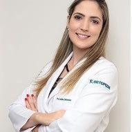 Carolina Simionatto, Ortopedista - Traumatologista Brasília
