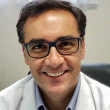 Vanderlei Jose Junior - Urologista Campinas