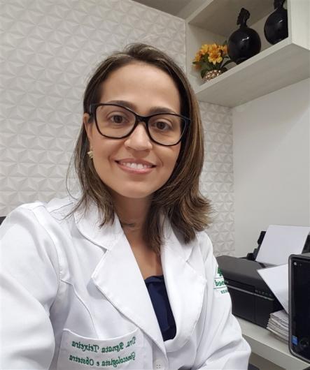 Renata Silva dos Santos Teixeira