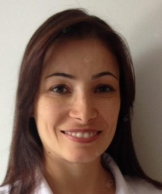 Katia Cilene Moreira