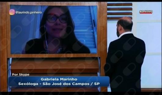 Gabriela Marinho  - Galeria
