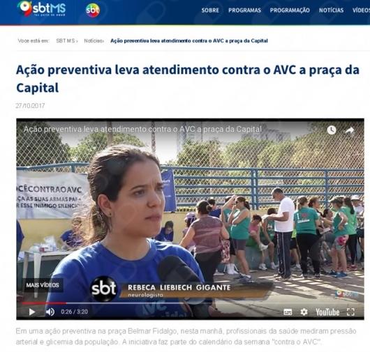 Rebeca Liebich Gusmão Gigante - Galeria de fotos