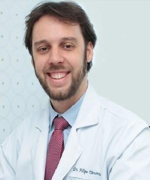 Filipe Tenorio Lira Neto