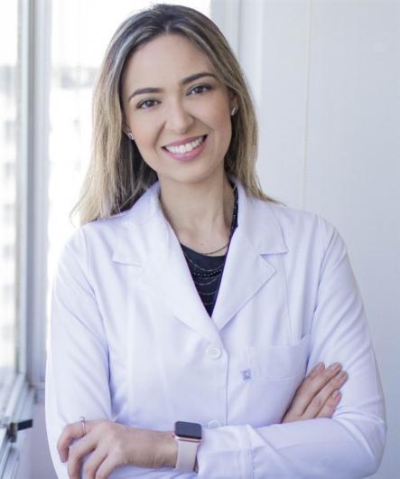 Alessandra Coutinho de Faria