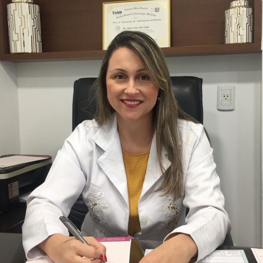 Adriana Ganam Alves Campos
