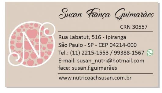 Susan França Guimarães - Galeria de fotos