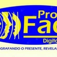 Pronto Face Digital - Radiologista Caruaru
