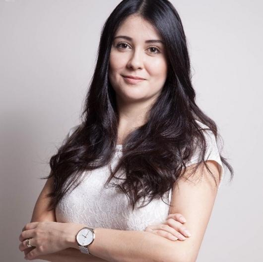 Marcela Domiciano