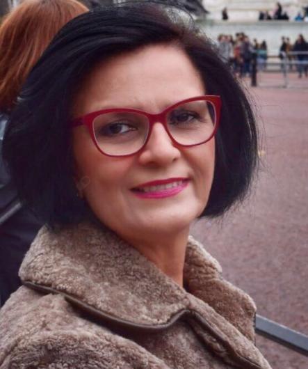 Heloísa Helena Espínola