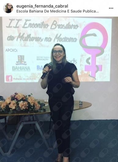 Eugênia Fernanda Cabral - Galeria de fotos