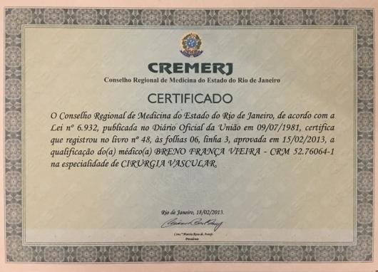 Breno França Vieira  - Galeria