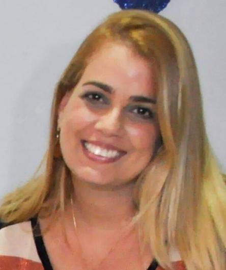 Andréa Ribeiro Fernandes