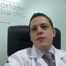 Filipe Lima, Ortopedista - Traumatologista Recife
