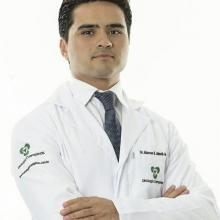 Dr. Marcos Almeida Junior - Urologista