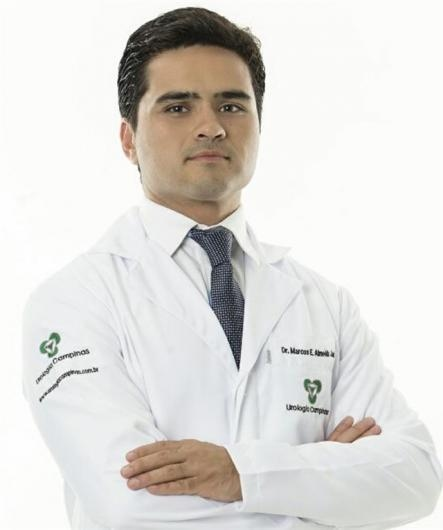Dr. Marcos Almeida Junior