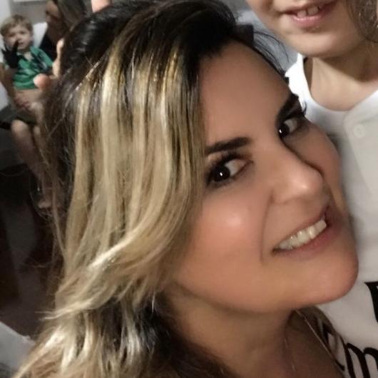 Luciana Macedo de Oliveira