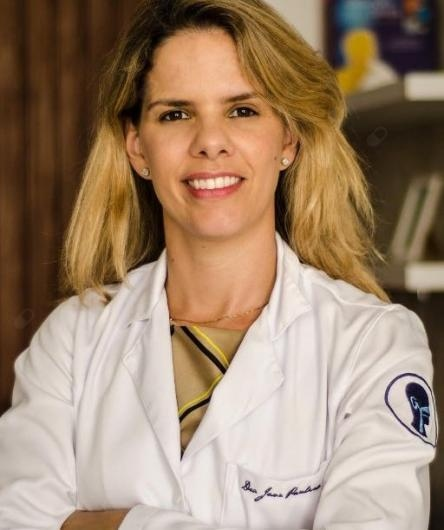 Jane Paulino