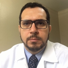 Evandilson Guenes - Urologista Recife