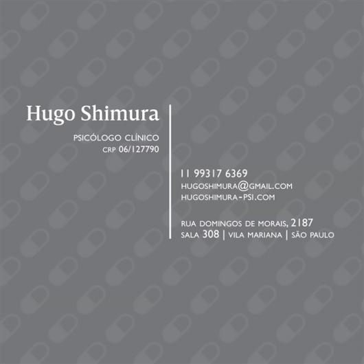 Hugo Shimura - Galeria de fotos