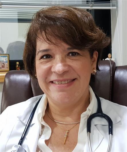 Patricia Teofilo Monteagudo