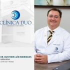Dr. Gunther Luis Rodrigues