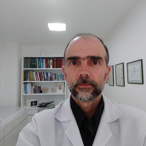 Dr. Henrique Velloso Sala