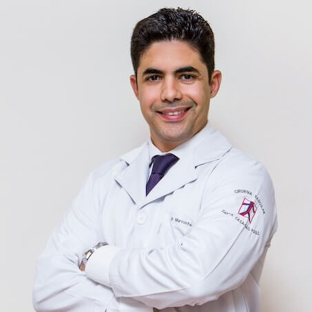 Marcos Felipe Magalhaes de Sá