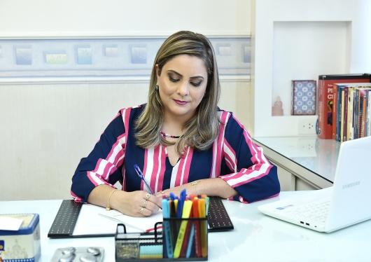 Aline Machado Oliveira - Galeria de fotos