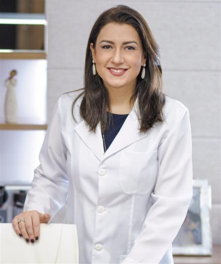 Clarissa Barreto