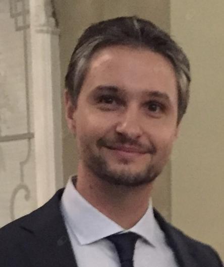 Marco Antônio A. Corsetti
