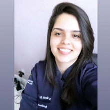 Marcella Rios - Dentista Guará