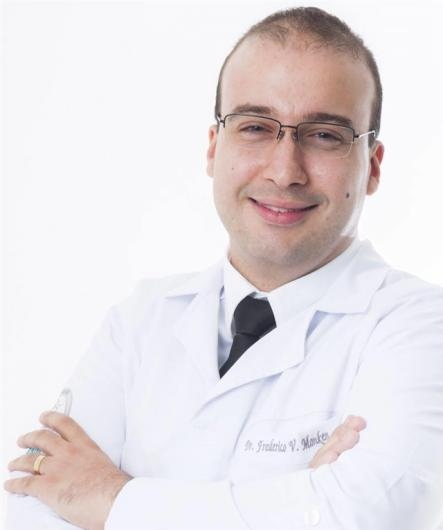 Frederico Vilanova Monken