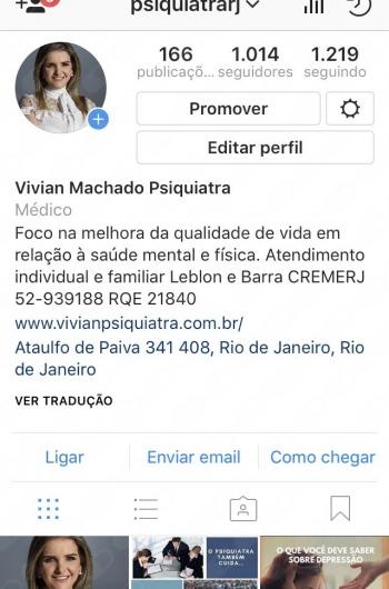 Vivian Machado - Galeria de fotos