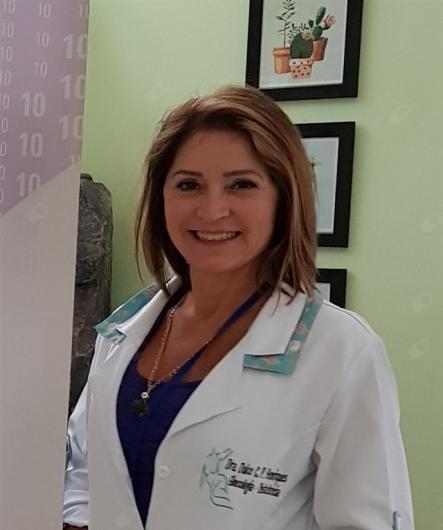 Dulce Cristina Pereira Henriques