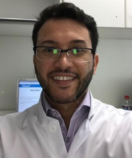 Guilherme de Castro Santos
