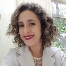 Tanise Balvedi Damas - Endocrinologista Joinville