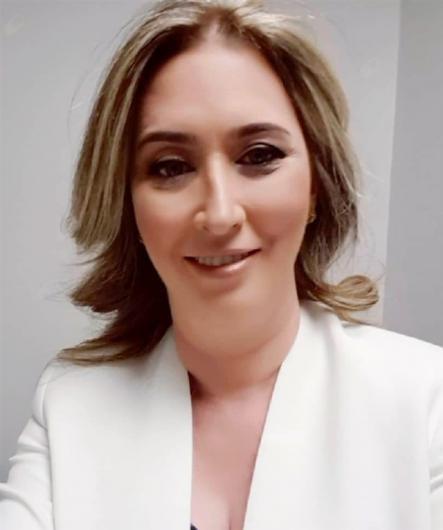 Miriam Damiao Gomes Seabra