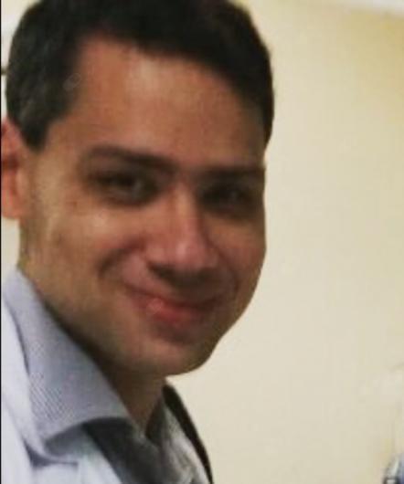Gilberto Mendes Menderico Jr