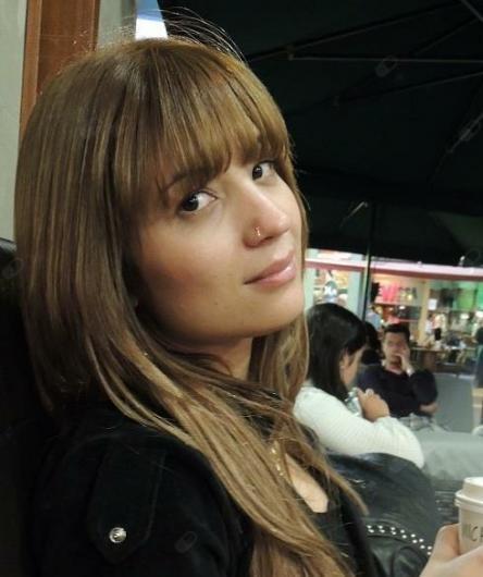 Maria Farias