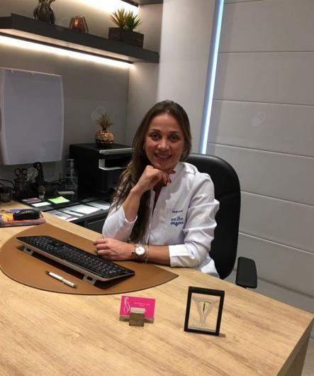 Eunice Fernandes Silva