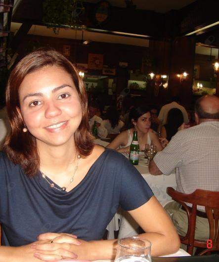 Aline Moreira Nabuco de Oliveira