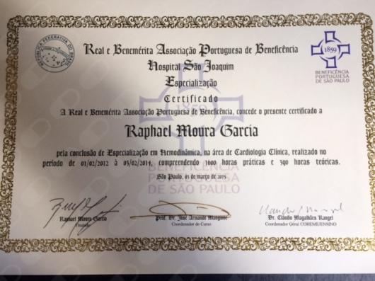Raphael Moura Garcia - Galeria