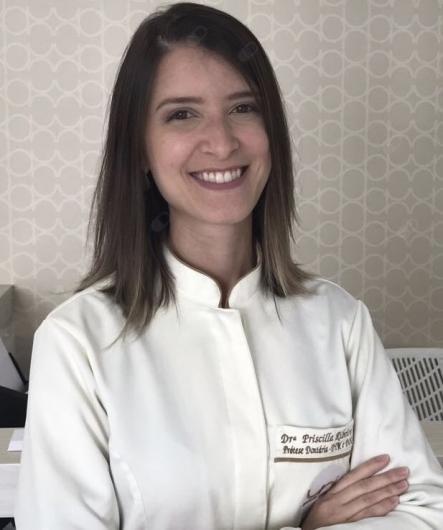 Priscilla Ribeiro Resende